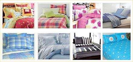 designvielfalt von bettw sche. Black Bedroom Furniture Sets. Home Design Ideas